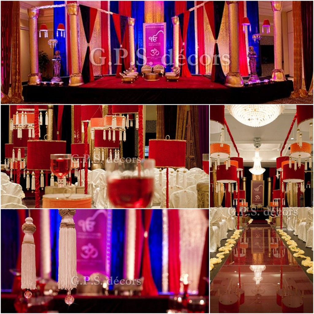 Wedding Decorator Toronto