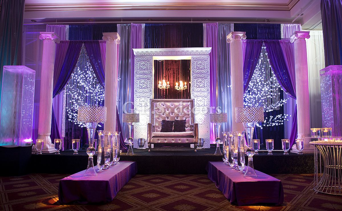 Event Decorators Toronto Gps Decors