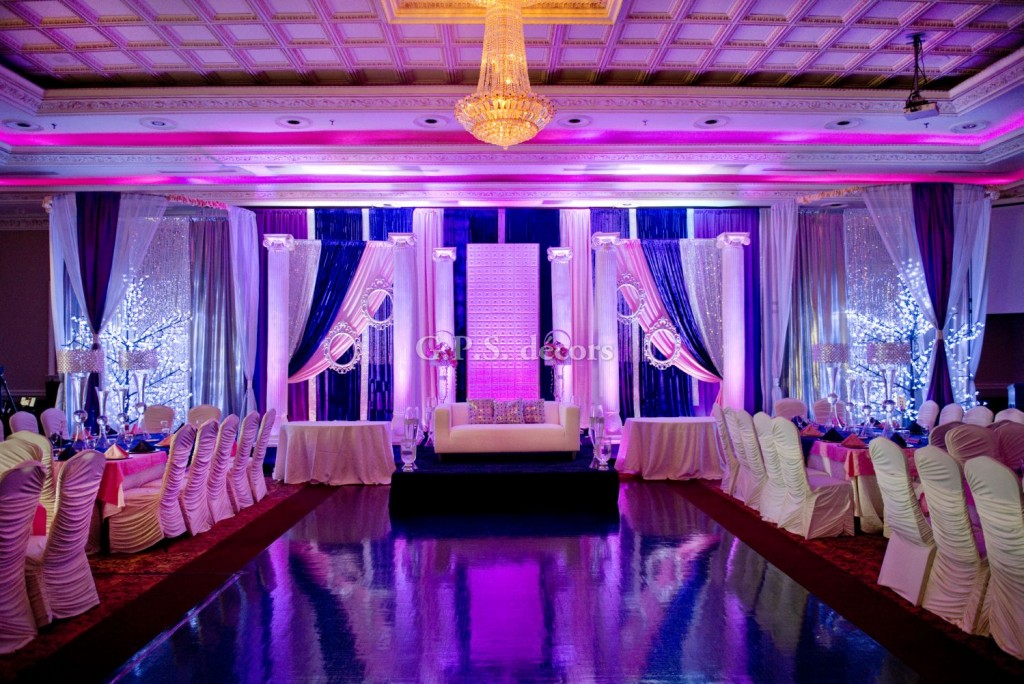 Wedding Decorators Mississauga Toronto Brampton
