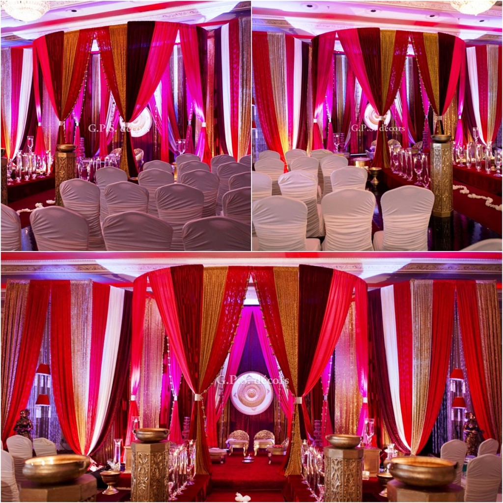 Wedding decorators Toronto1