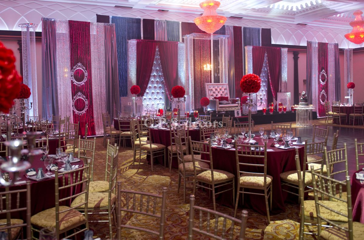 Toronto Wedding Decor Gps Decors