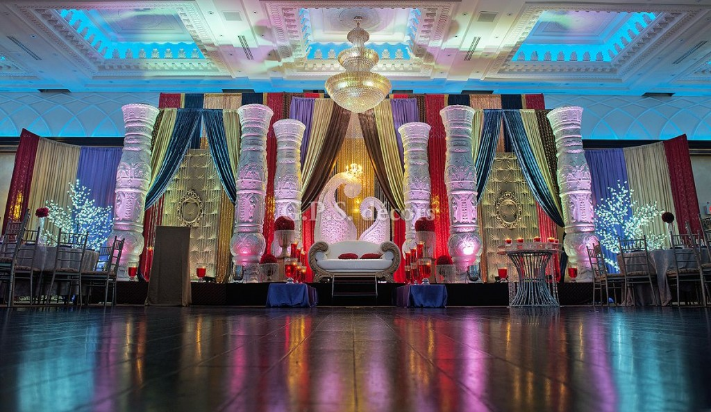 Wedding Decorators Brampton