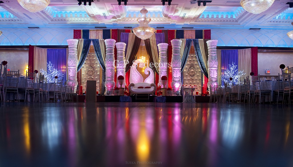 Wedding Decorators Toronto