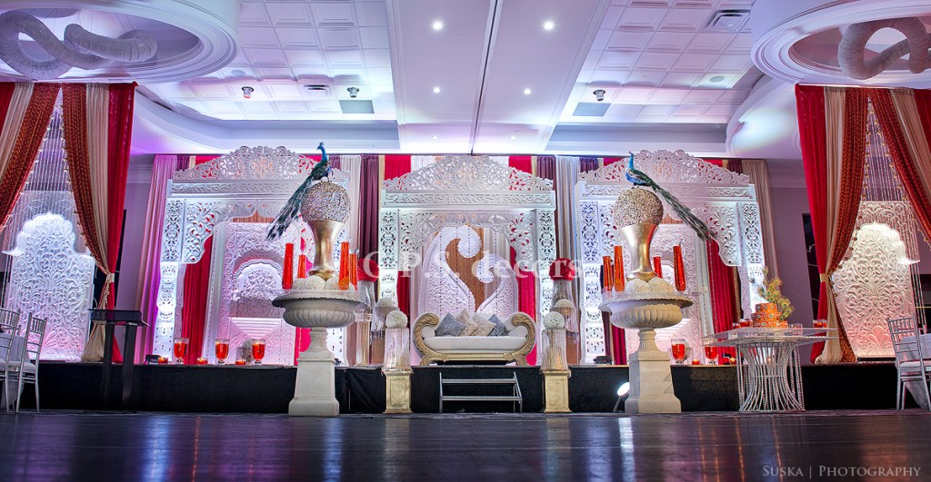 Wedding decorators Mississauga