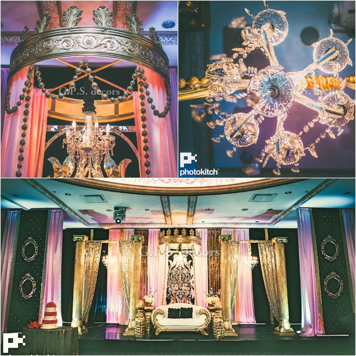 Indian Wedding Decor Mississauga