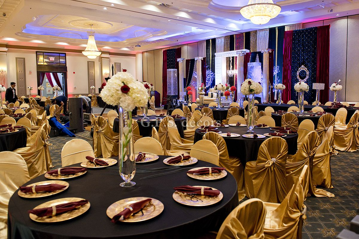 Event decor Brampton