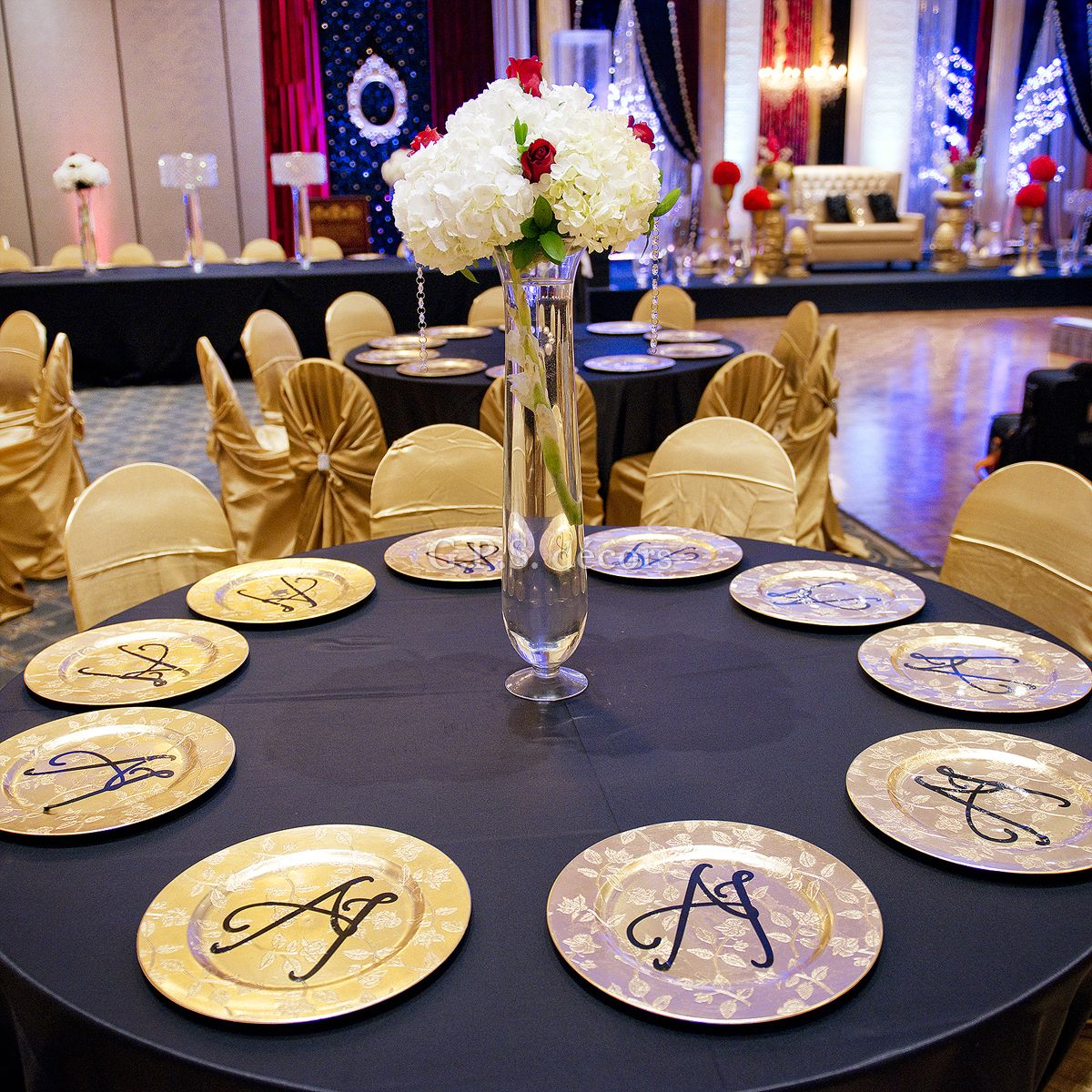 Event decorators Brampton