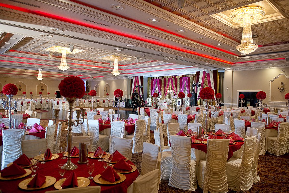 Wedding decor Mississauga