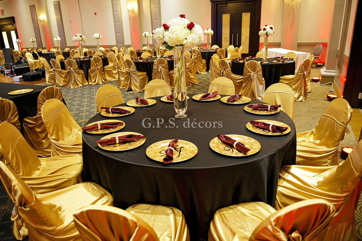 Event Decorators Toronto Decor Mississauga Brampton