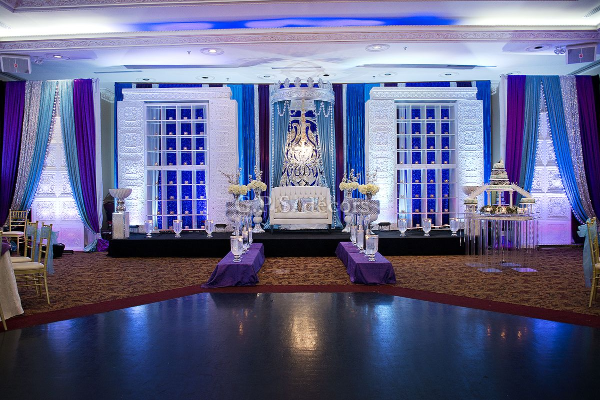 Event decorators Toronto