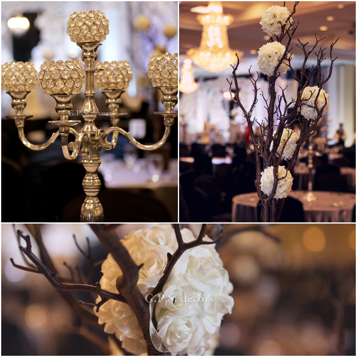 Brampton Wedding decorators