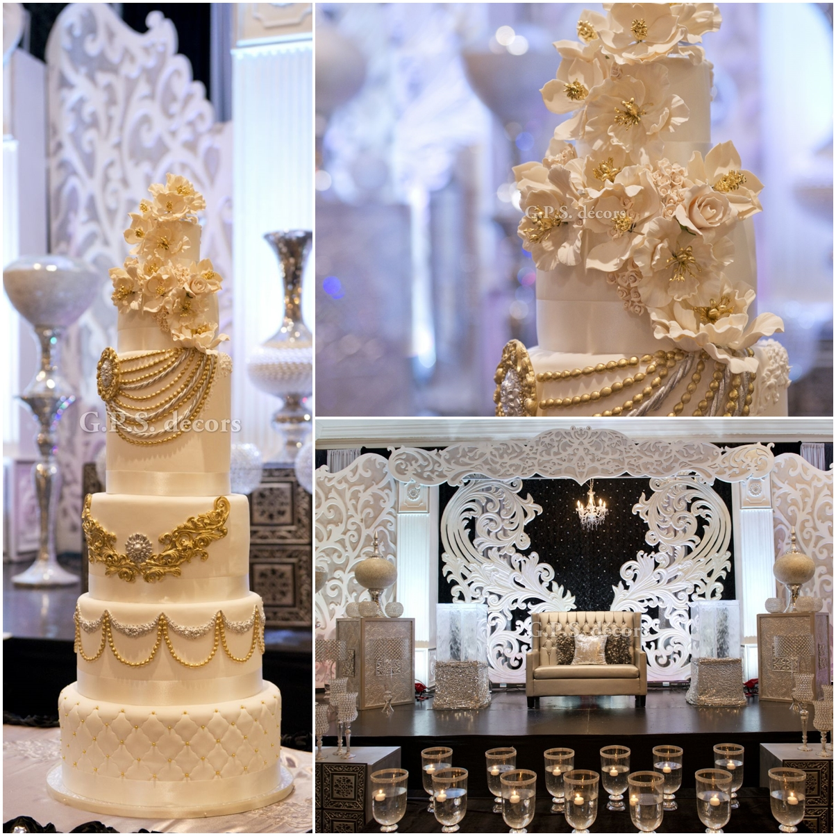 Mississauga Wedding decorators