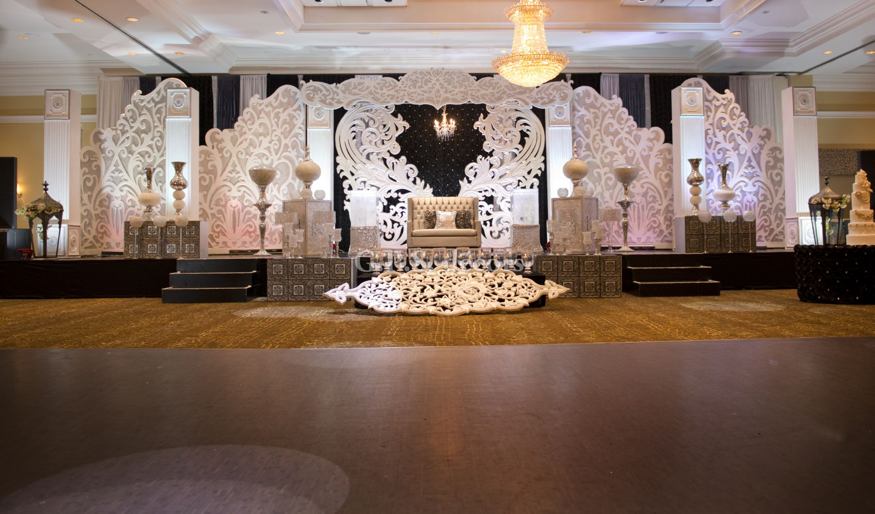 Toronto Wedding Decorators