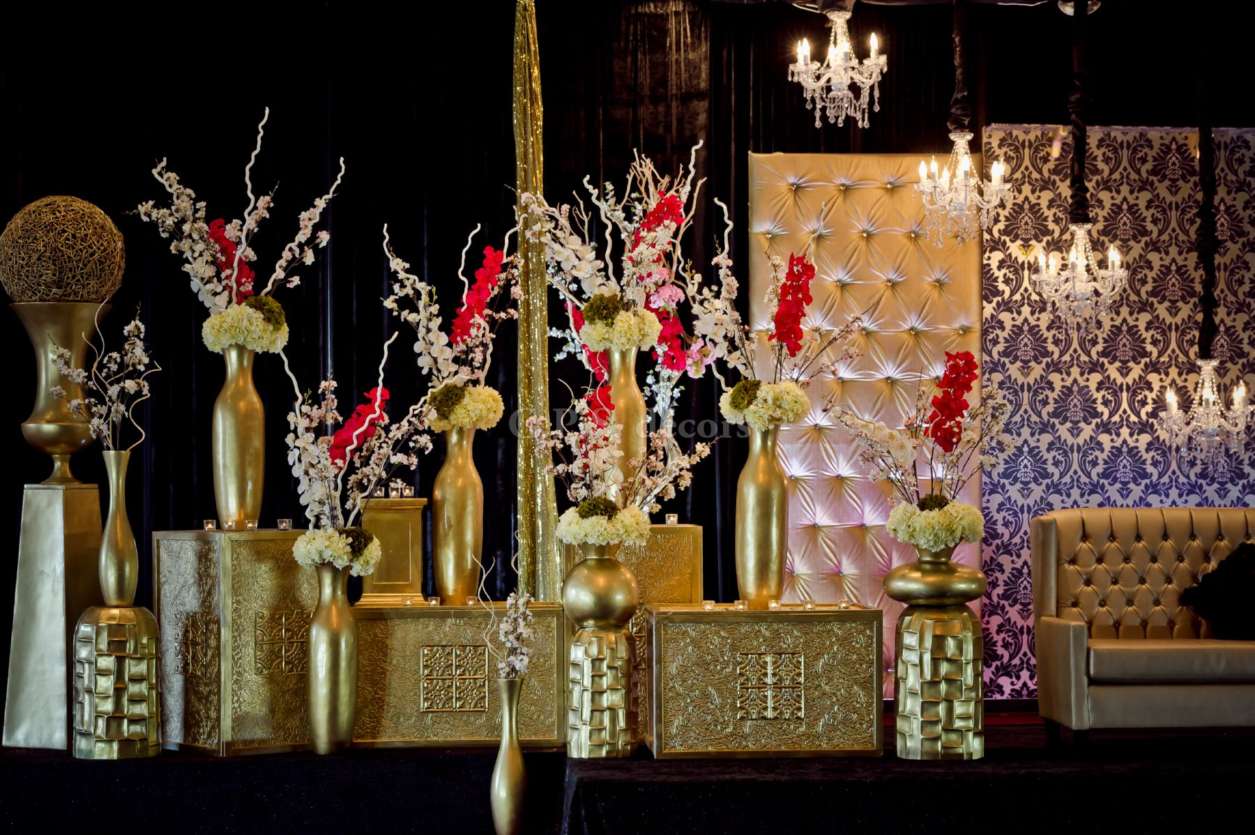 Wedding Decor Toronto